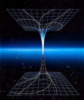 black hole white hole theory - photo #9